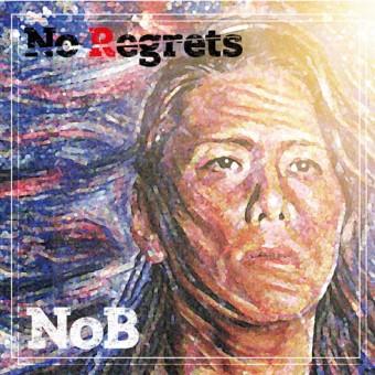 NoB 山田信夫 NoRegrets