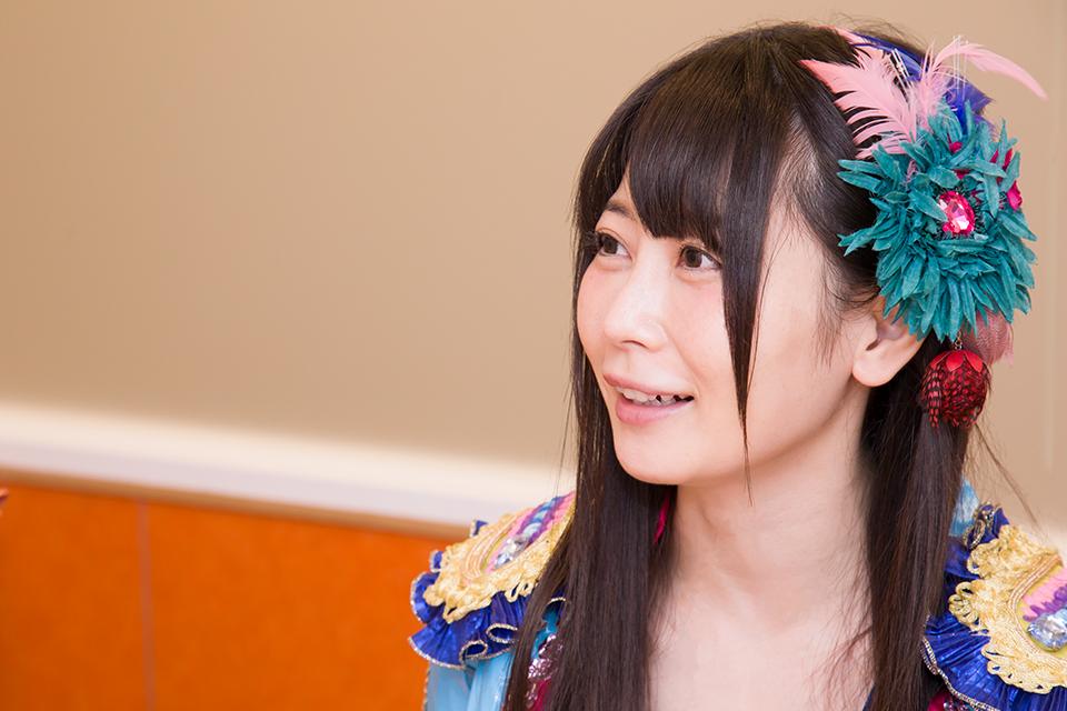 仮面女子 桜のどか